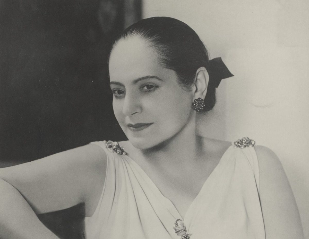 Helena Rubinstein - Die Schönheitserfinderin