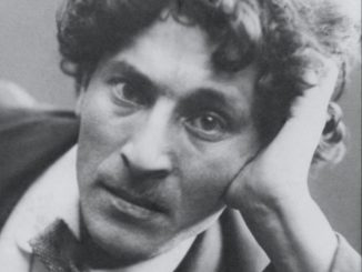 Mark Chagall, Ausstellung Chagall, Das Frühwerk Chagall, Kunstmuseum Basel