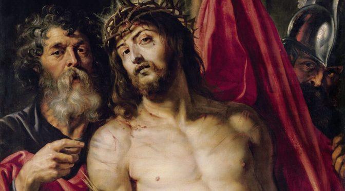 Rubens Ausstellung im Städel Museum