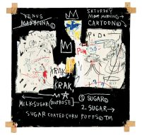 Basquiat. Boom for Real, Jean-Michel Basquiat, A Panel of Experts, Art On Screen - News - [AOS] Magazine