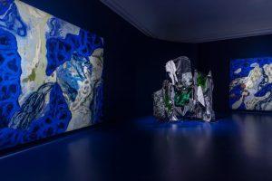 Donna Huanca. Piedra Quemada @ Unteres Belvedere - Wien | Wien | Wien | Österreich