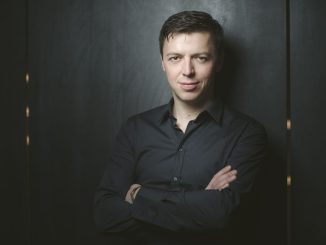 Martin Grubinger meets Yuja