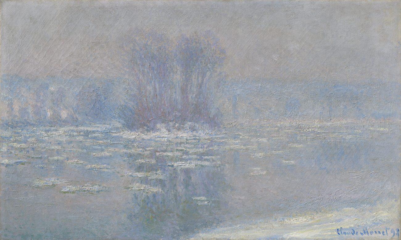 Claude Monet - Orte - Museum Barberini - Art On Screen - NEWS