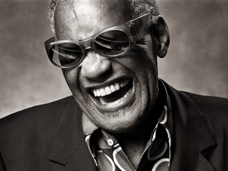 Ray Charles, Norman Seeff, The Look of Sound, Museum für angewandte Kunst,