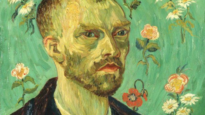 Making Van Gogh, Vincent van Gogh, Selbstbildnis, Ausstellung in Frankfurt, Städel Museum, Werke, Gemälde, Portaits