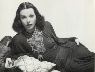 Hedy Lamarr, Fotografie, Wien, Hollywood, I take this Woman