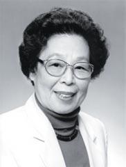 Teruko Yokoi Foto