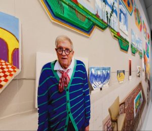 David Hockney - Bucerius Kunst Forum - Tickets online kaufen @ Bucerius Kunst Forum