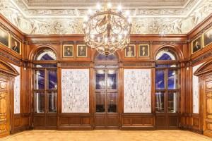 Albertina Modern, Das neue Künstlerhaus, Salon Karlsplatz, Museum in Wien