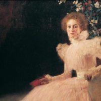 Sonja Knips - Gustav Klimts Damenporträts und Gemälde
