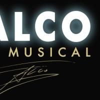 FALCO - Das Musical - Österreich, Deutschland, Schweiz...