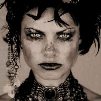 And God Created Woman by Marc Lagrange