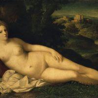 Die Poesie der venezianischen Malerei ...