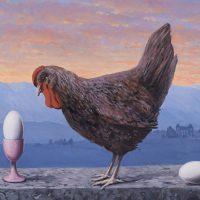 Magritte - der Magier der verrätselten Bilder