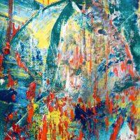 Gerhard Richter - Neue Bilder