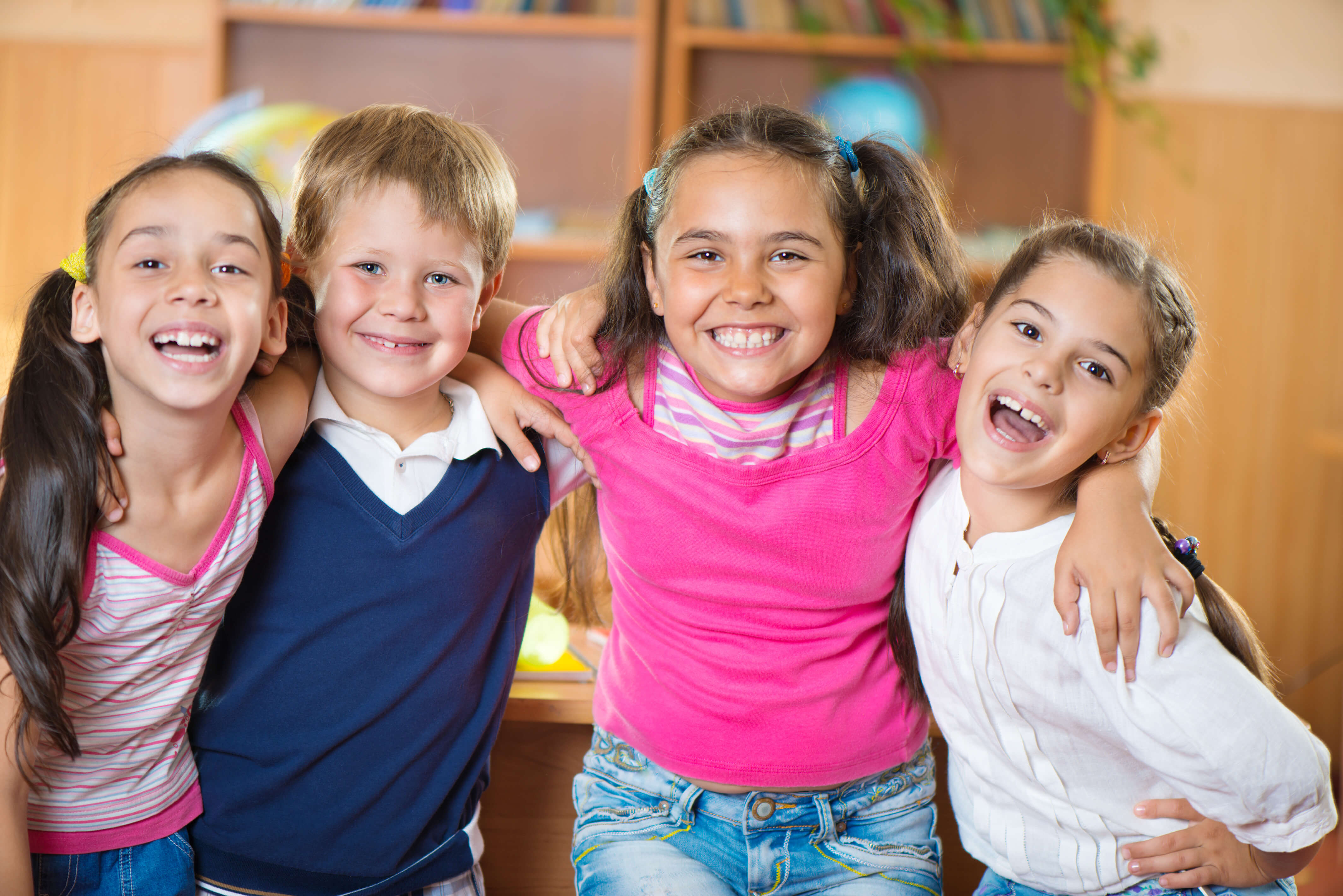 Why Should My 7 Year Old See An Orthodontist