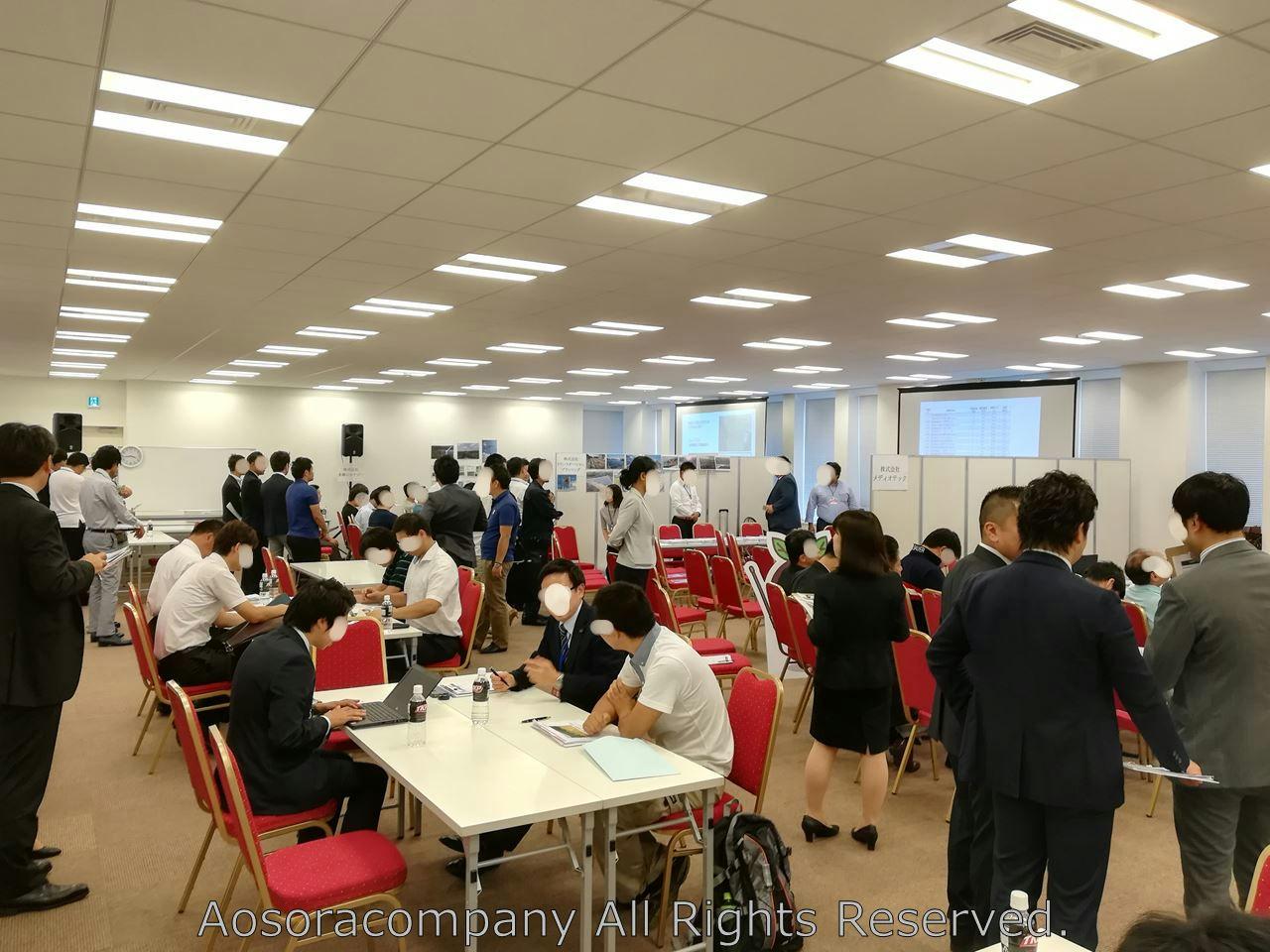 タイナビ甲子園2017レポート|分譲太陽光発電タイナビの合同販売会&セミナーへ参加