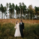 Anna & Alex Kippure Estate Wedding