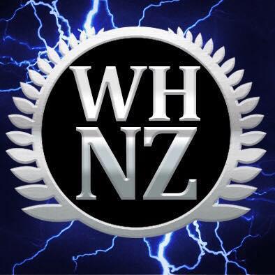 New Zealand AoS