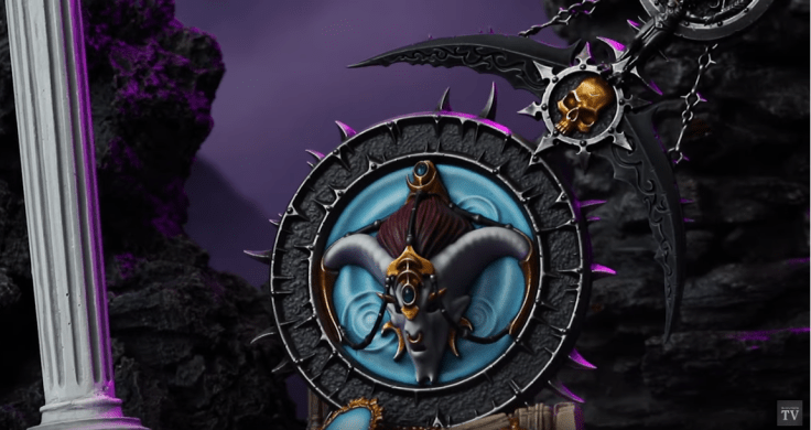 Hedonites of Slaanesh - all the rules, coverage & advice you