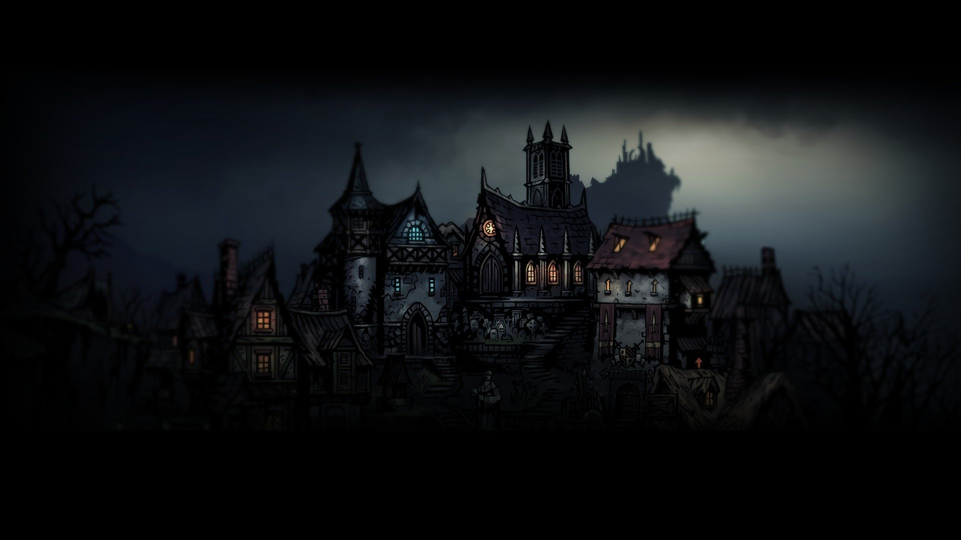 The Darkest Dungeon: um horror no melhor estilo de H.P. Lovecraft