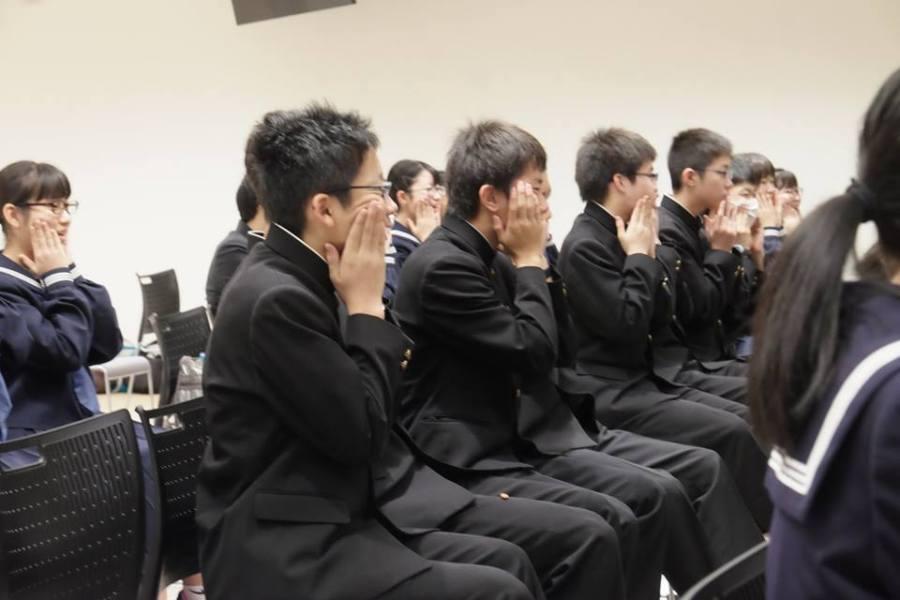 45500436 743216599363657 7494661074742935552 n - 2018年11月7日青森県東北中学校AFS(AOsukiフューチャーズゼミ)開催しました。