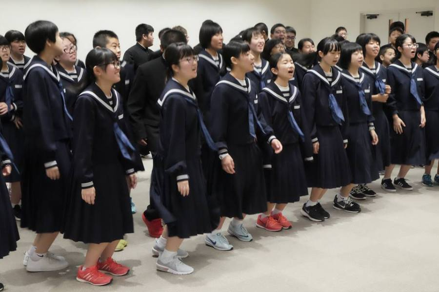 45554183 743217322696918 3230796407187177472 n - 2018年11月7日青森県東北中学校AFS(AOsukiフューチャーズゼミ)開催しました。