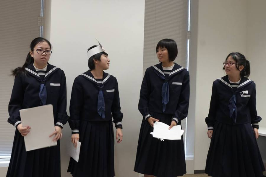 45639777 743216859363631 1092458810439630848 n - 2018年11月7日青森県東北中学校AFS(AOsukiフューチャーズゼミ)開催しました。