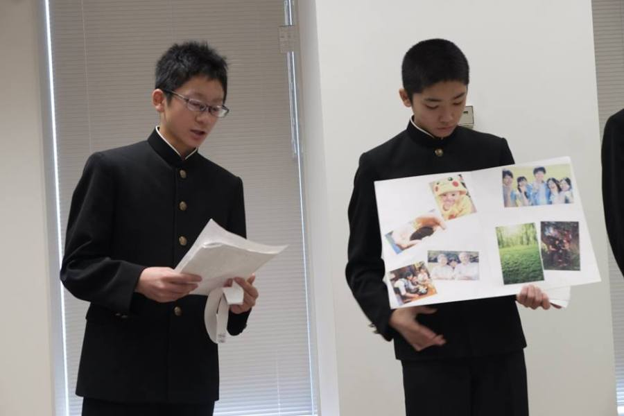 45685112 743217119363605 4265426072851447808 n - 2018年11月7日青森県東北中学校AFS(AOsukiフューチャーズゼミ)開催しました。