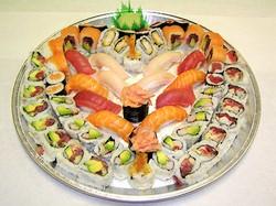 Party Trays – Ao Sushi