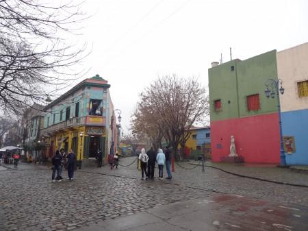 Caminito-Buenos Aires-Argentina-Roteiro-Turismo
