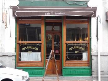 Uruguai-Montevideu-Cafe Brasileiro-Roteiro-Turismo