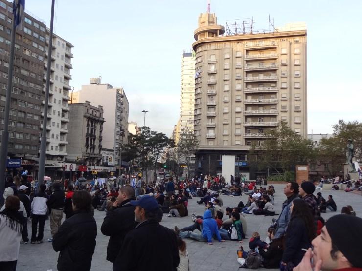 Uruguaios
