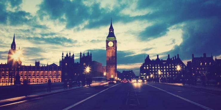 Achei fácil querer morar aqui...