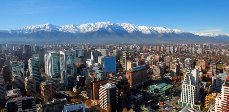 lugares-para-se-viajar-sozinho-chile-santiago Os 15 melhores lugares do mundo para se viajar sozinho (a)