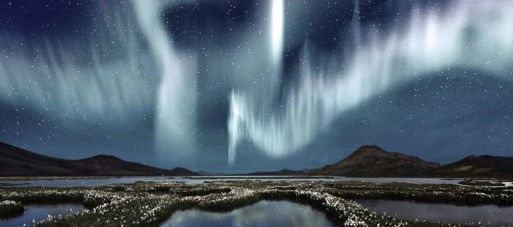 lugares-para-se-viajar-sozinho-islandia-auroraboreal Os 15 melhores lugares do mundo para se viajar sozinho (a)