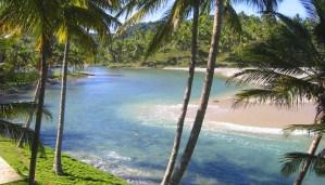 melhores lugares para viajar no Brasil sozinho - itacare