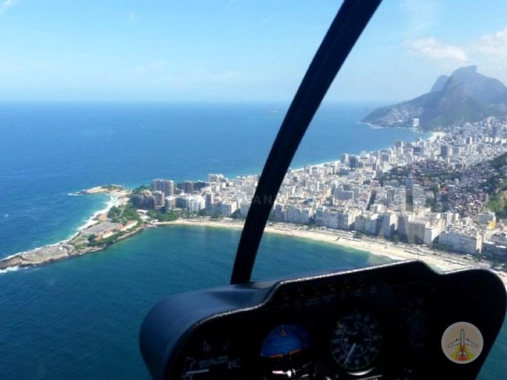 o que fazer no rio de janeiro passeio de helicoptero