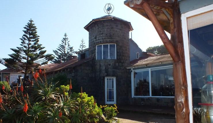 Casa (preferida) de Pablo Neruda, em Isla Negra