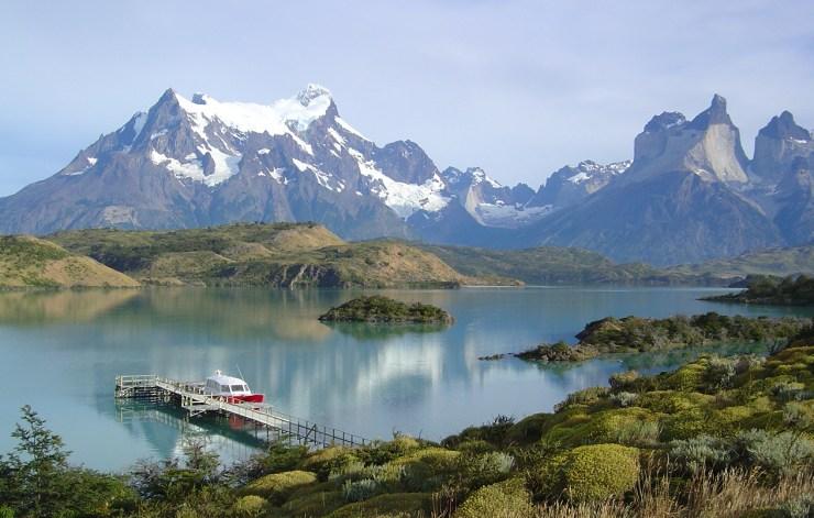 turismo-no-chile-lagos-andinos Turismo no Chile, o que fazer? (Dicas + ebook grátis)