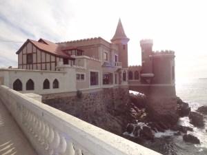 roteiro santiago 7 a 10 dias - castelo wulf