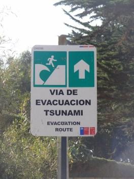 roteiro santiago 7 a 10 dias - el quisco isla negra tsunami