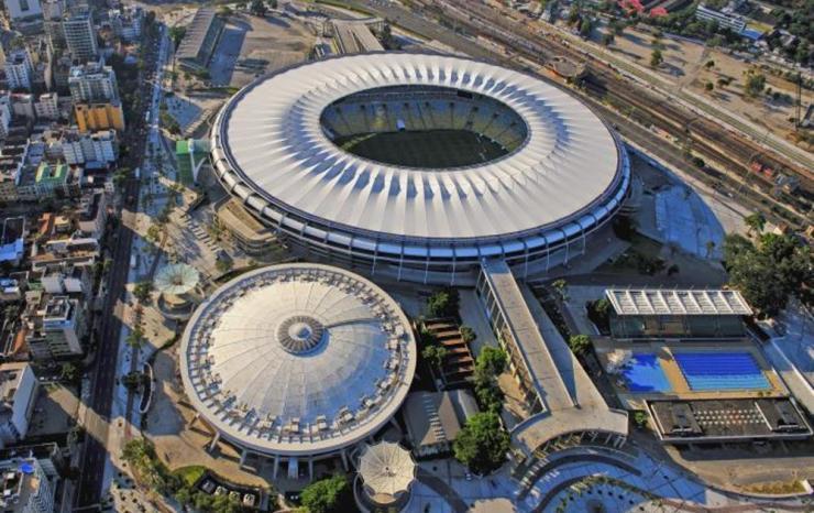 como-chegar-ao-maracana-nas-olimpiadas Como chegar ao Maracanã | Guia Olímpico Rio 2016