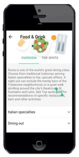 google-trips-passo-10 (Testei!) Google Trips promete ser o app definitivo do viajante, será?