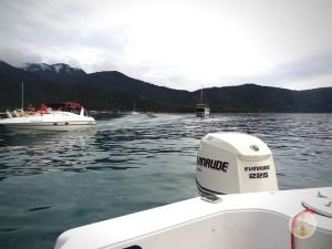 O que fazer na Ilha Grande roteiro restaurantes e dicas barco 2