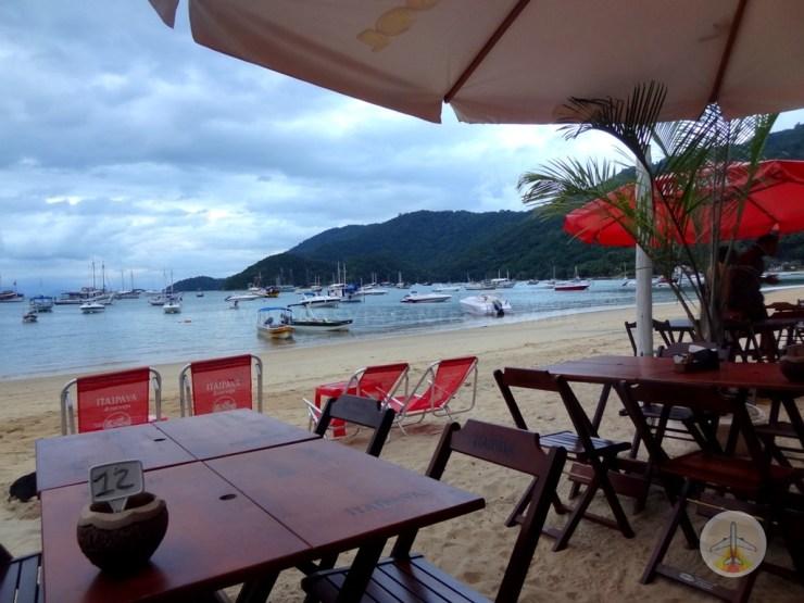 O que fazer na Ilha Grande roteiro restaurantes e dicas lonier