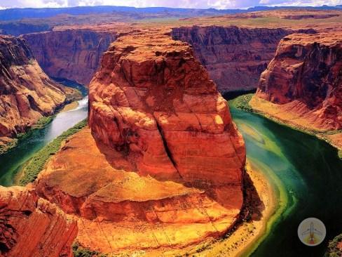 20 Cidades do mundo para visitar ao menos uma vez - canyon arizona