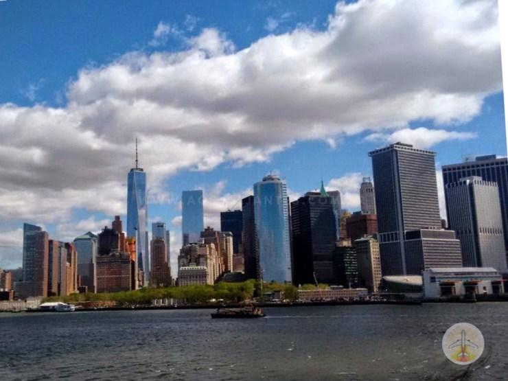20 Cidades do mundo para visitar ao menos uma vez - nova york