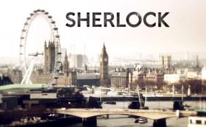 Cenários-e-Museu-de-Sherlock-Holmes-em-Londres Cenários e Museu de Sherlock Holmes em Londres