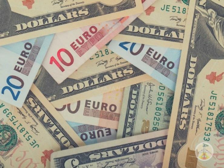 Como planejar sua viagem internacional - moeda